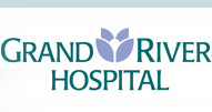 Grand River Hospital Corporation Logo